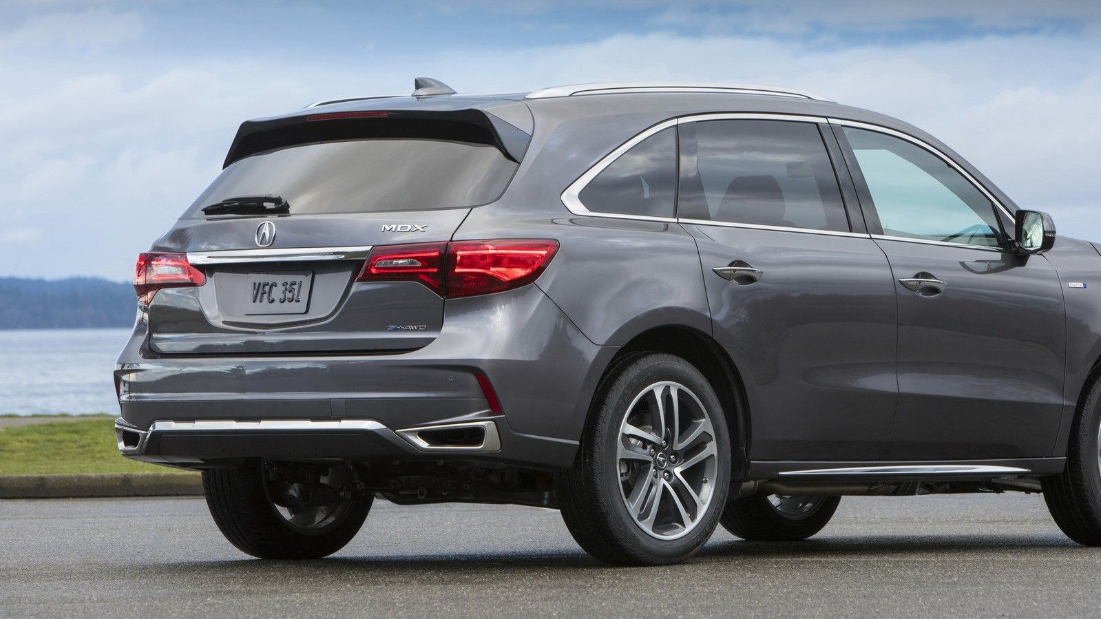 2021 acura mdx price review ratings and pictures