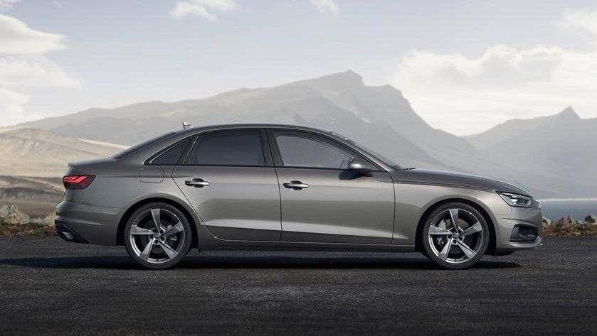 2021 Audi A4 Price, Review, Ratings and Pictures ...