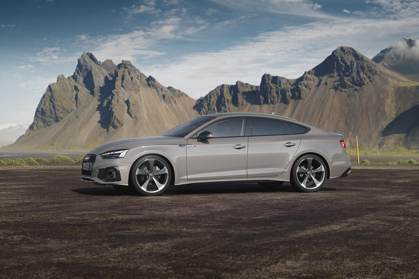 2021 Audi A5 Sportback Price, Review and Buying Guide ...
