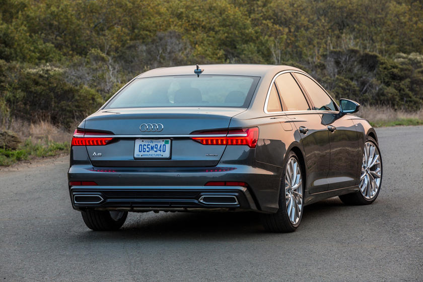 2021 Audi A6 Price, Review, Ratings and Pictures ...