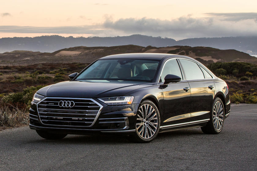 2021 Audi A8 L Price Review Ratings And Pictures Carindigo Com