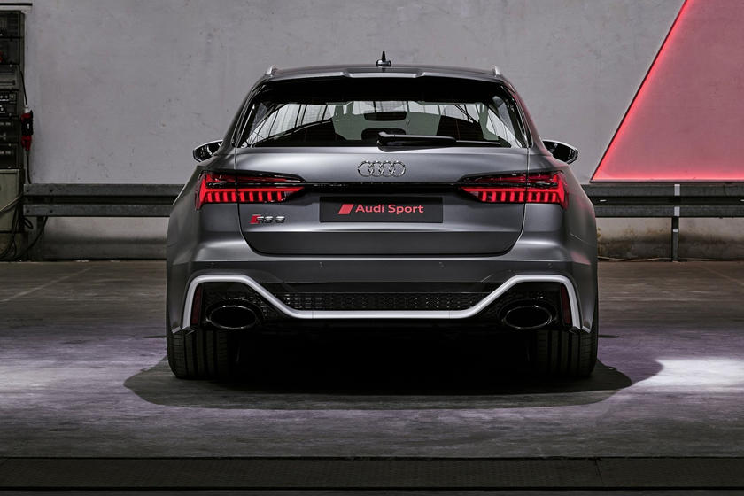 2021 Audi RS 6 Avant Price, Review and Buying Guide ...
