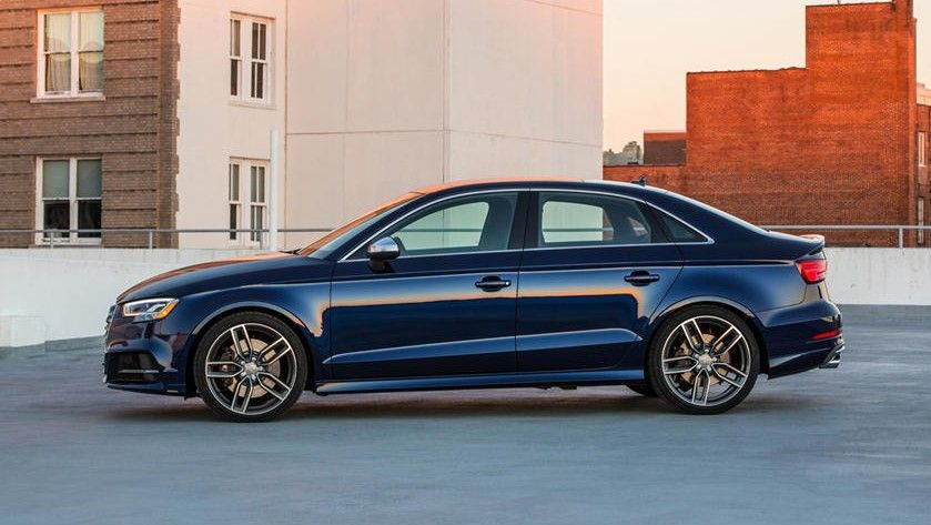 2021 Audi S3 Price, Review, Ratings and Pictures ...