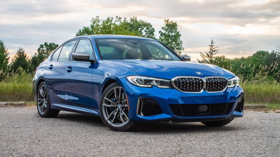 2021 bmw m340i price, review, ratings and pictures