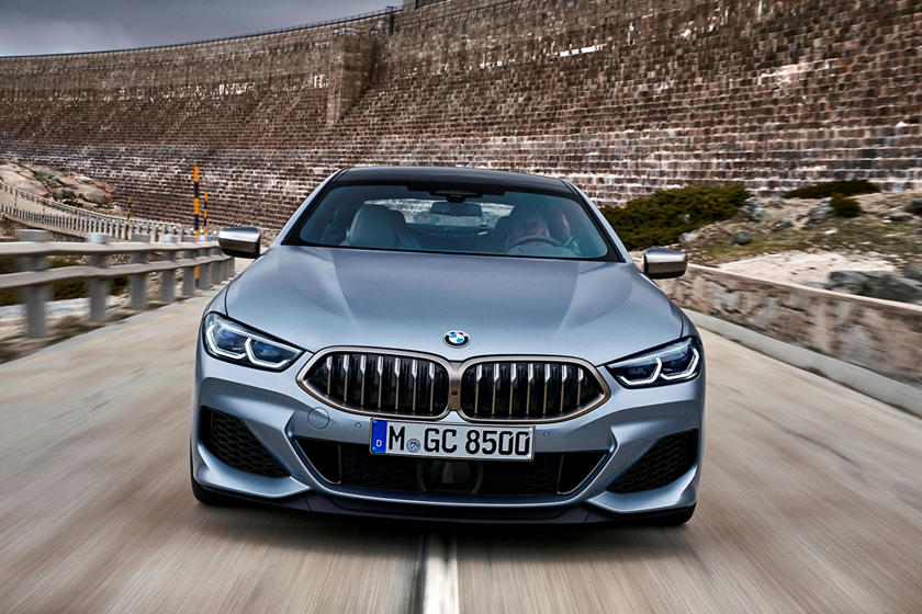 2021 bmw m8 gran coupe price, review, ratings and pictures