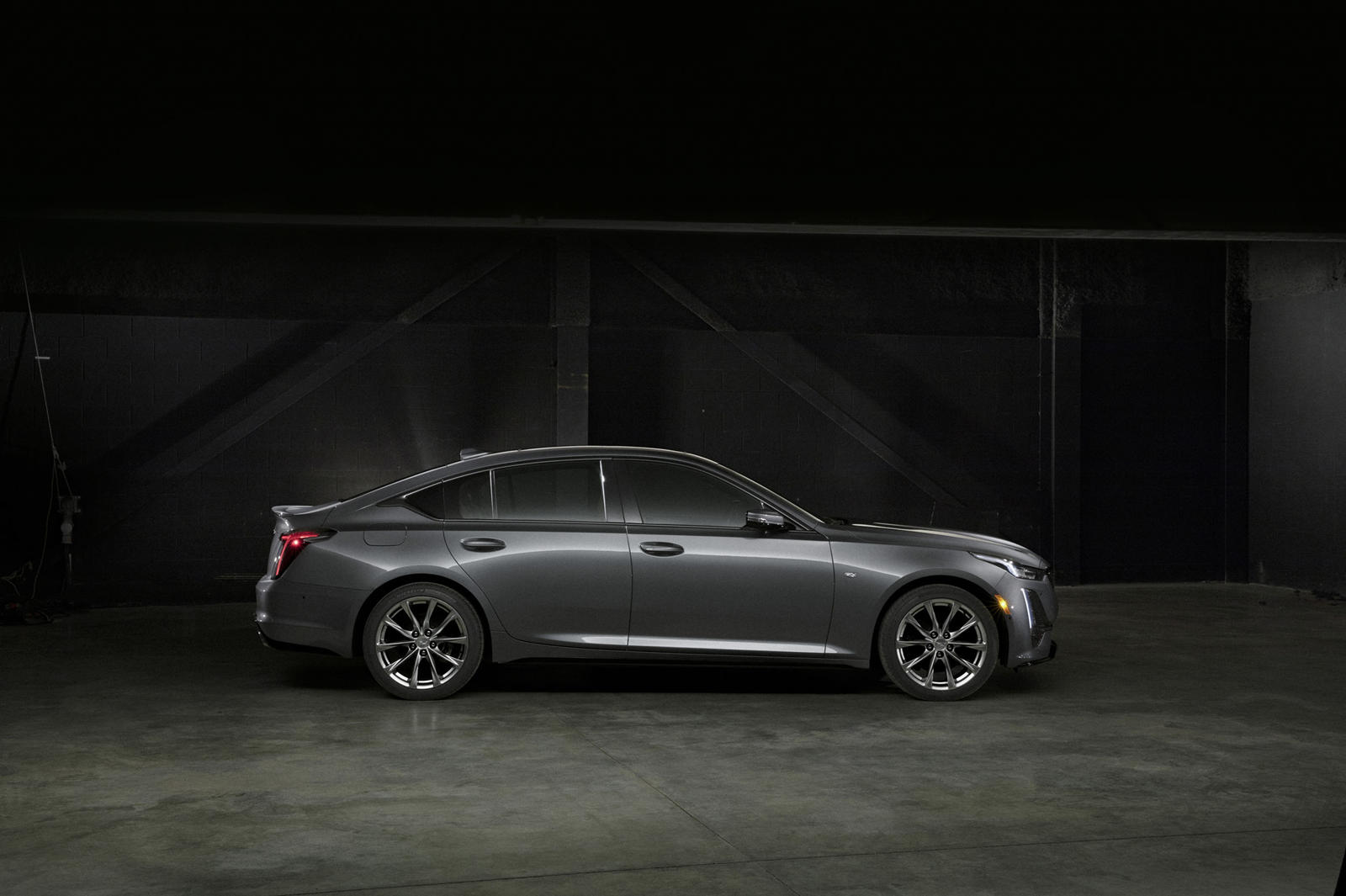 2020 Cadillac Ct5 Review Ratings Mpg And Prices