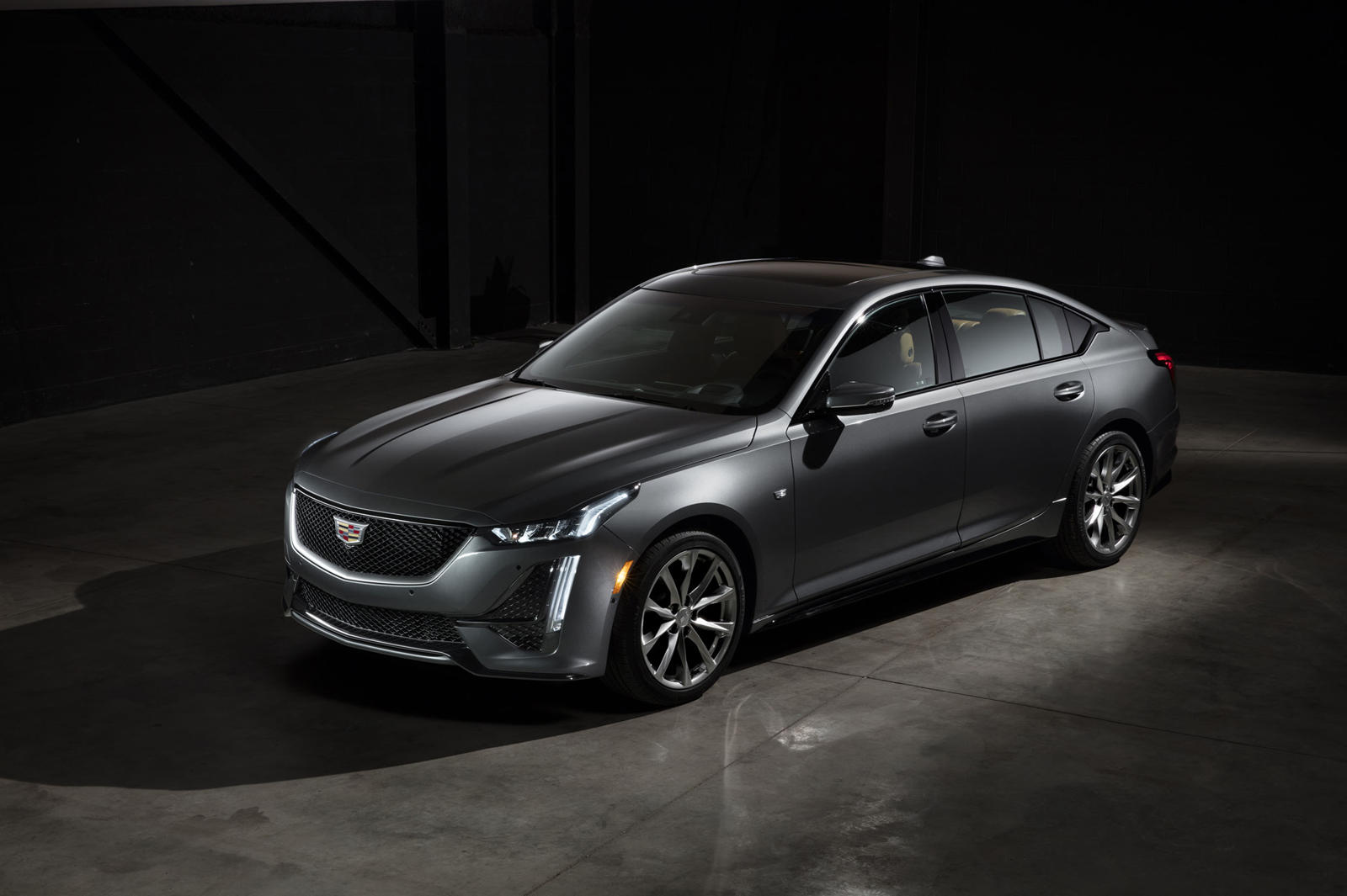 2020 cadillac ct5 review, ratings, mpg and prices