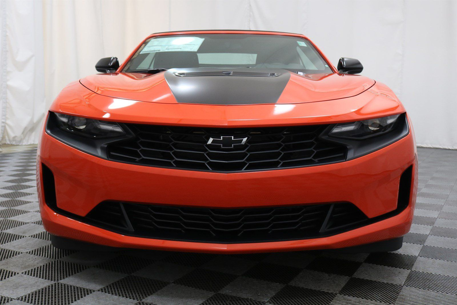 2020 Chevrolet Camaro LT1 Convertible Review, Ratings, MPG ...