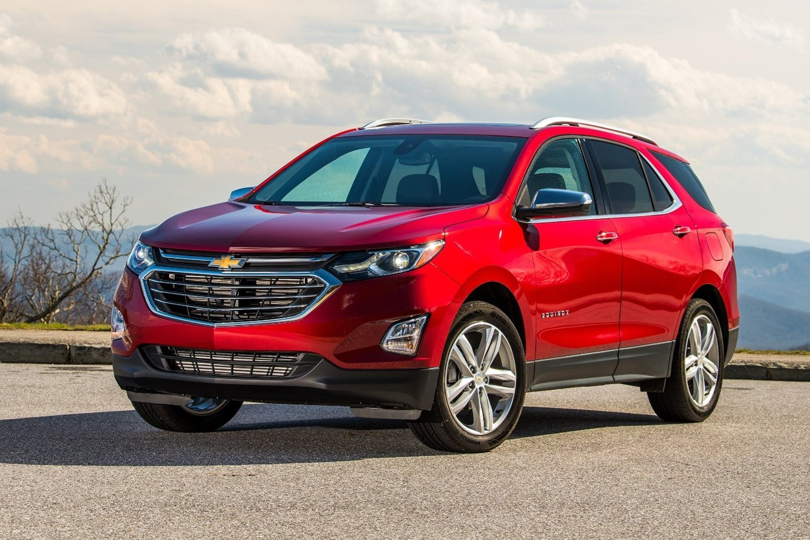 2020 Equinox Review.2020 Chevrolet Equinox Review Ratings Mpg And Prices