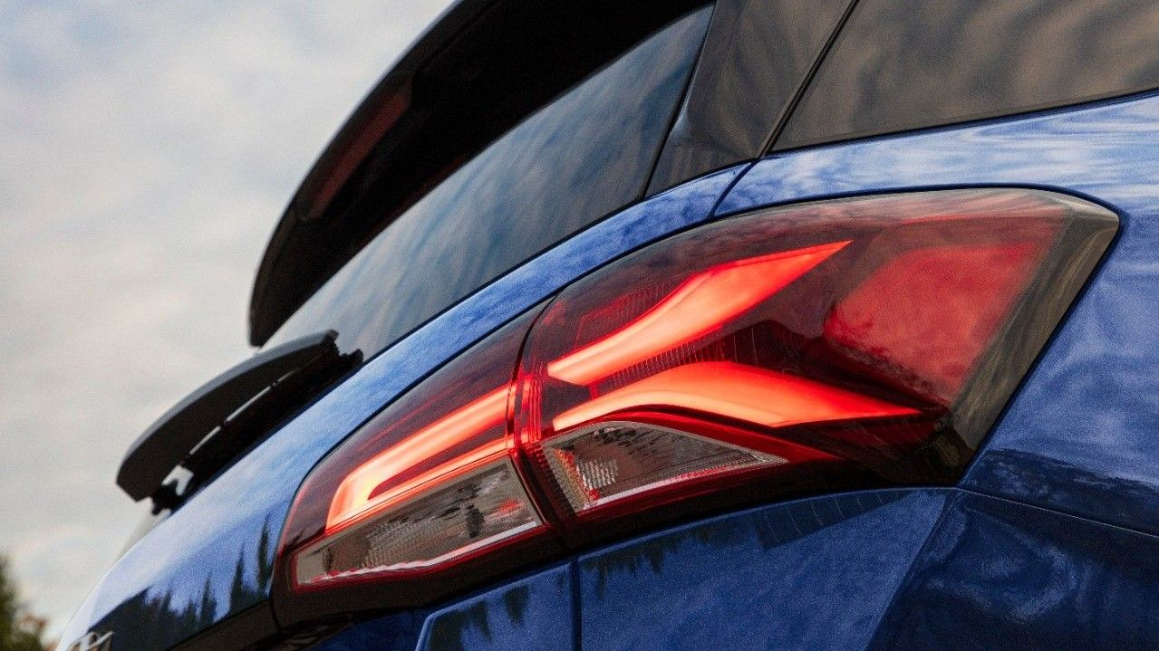 2022 Chevrolet Equinox gets redesigned taillights