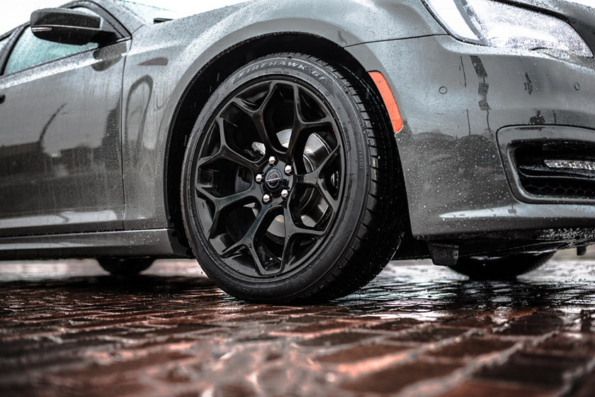 2020 Chrysler 300 Sedan Brake