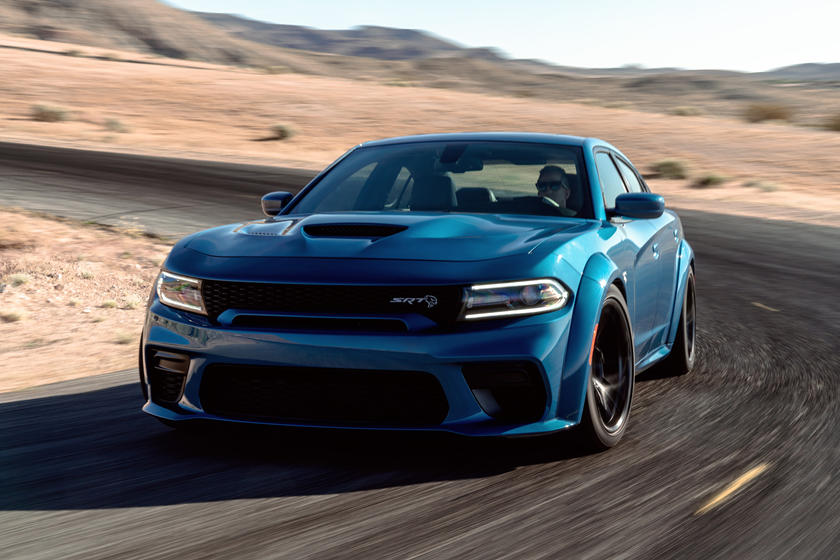 2021 dodge challenger srt hellcat coupe price review