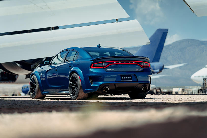 2021 Dodge Challenger SRT Hellcat Coupe Price, Review ...