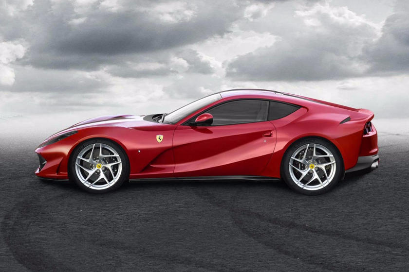 2020 ferrari 812 superfast review  ratings  mpg and prices