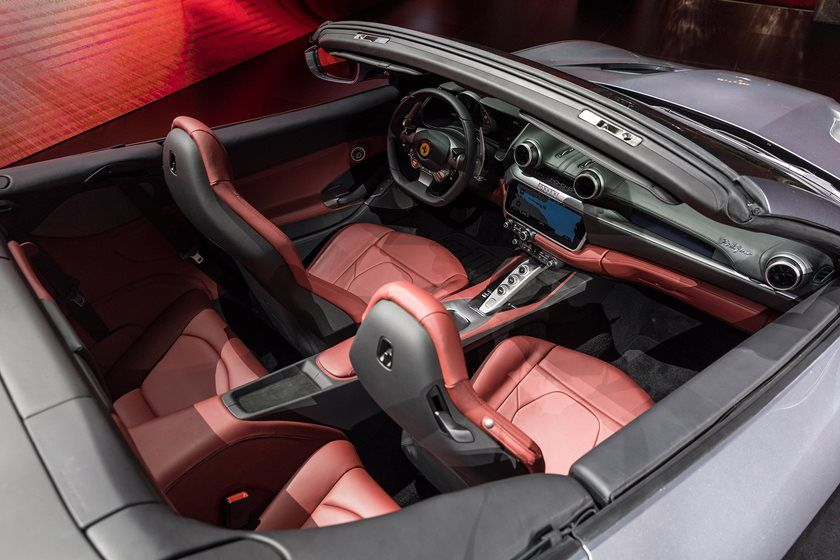 2020 Ferrari Portofino Price, Review, Ratings and Pictures ...
