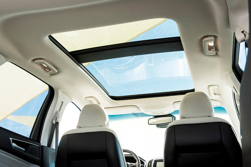 2020 Ford Edge SUV Sun Roof