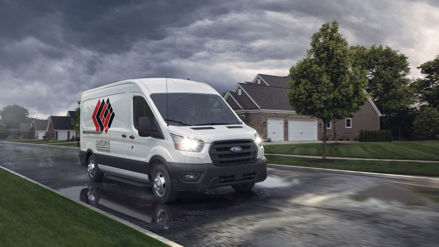2021 ford transit price, review, ratings and pictures