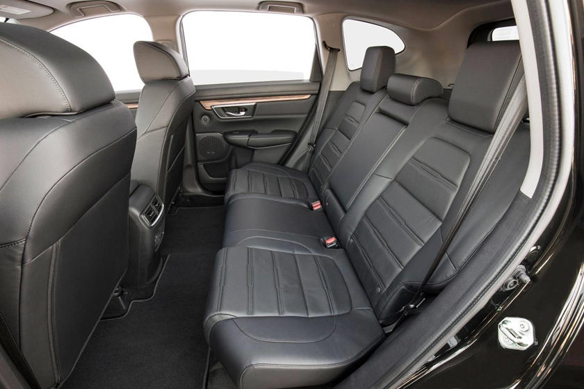 2020 Honda CR-V Crossover Seats