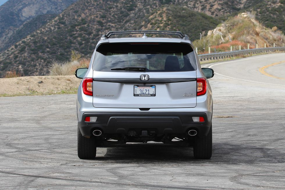 2019 Honda Passport Price, Review and Buying Guide ...