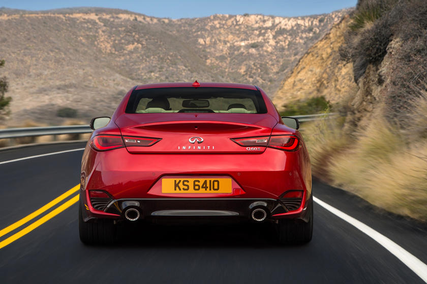 Year 2021 Infiniti Q60 Price, Review and Buying Guide ...