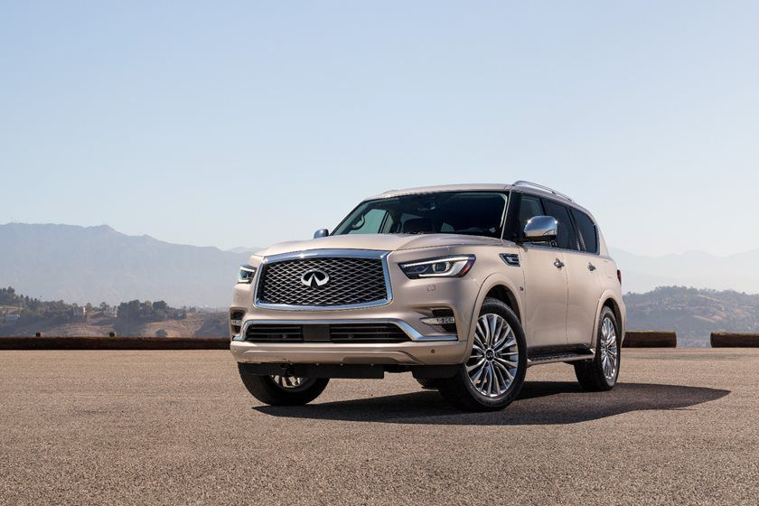 2020 Infiniti QX80 Price, Review and Buying Guide ...