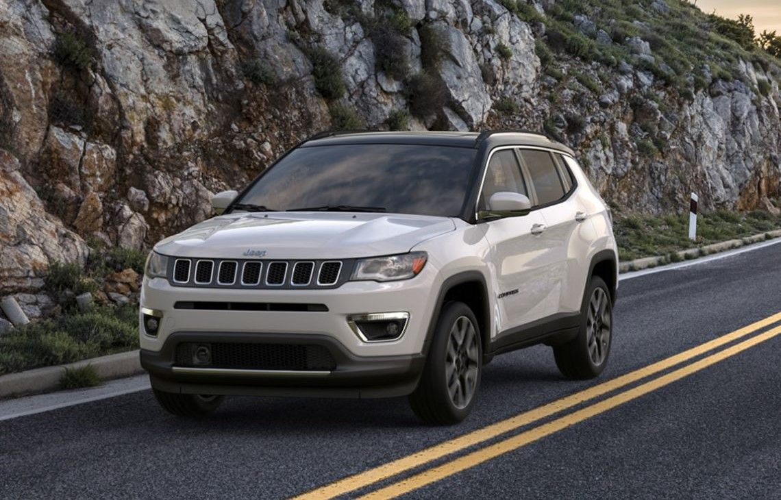 2020 Jeep Compass Price Review And Buying Guide Carindigo Com