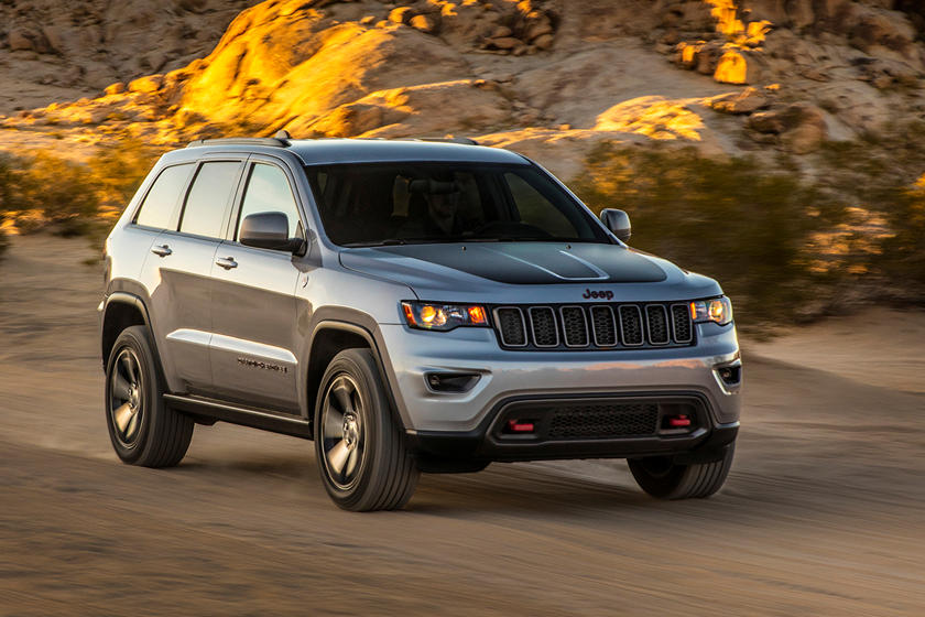 2021 jeep grand cherokee price, review and buying guide