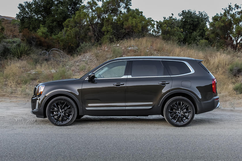 2021 kia telluride price, review, ratings and pictures