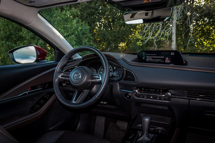 2021 Mazda Cx 30 Price Review Ratings And Pictures Carindigo Com