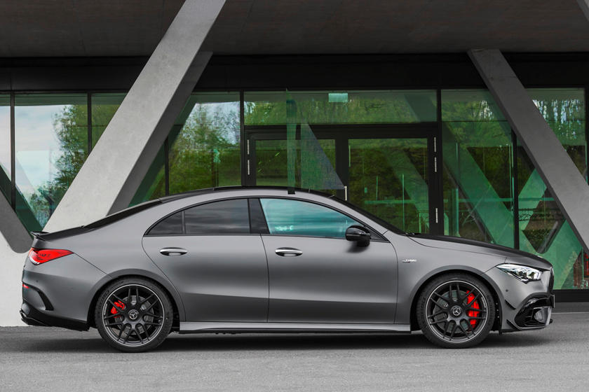2021 Mercedes Benz Amg Cla 45 Price Review Ratings And Pictures Carindigo Com