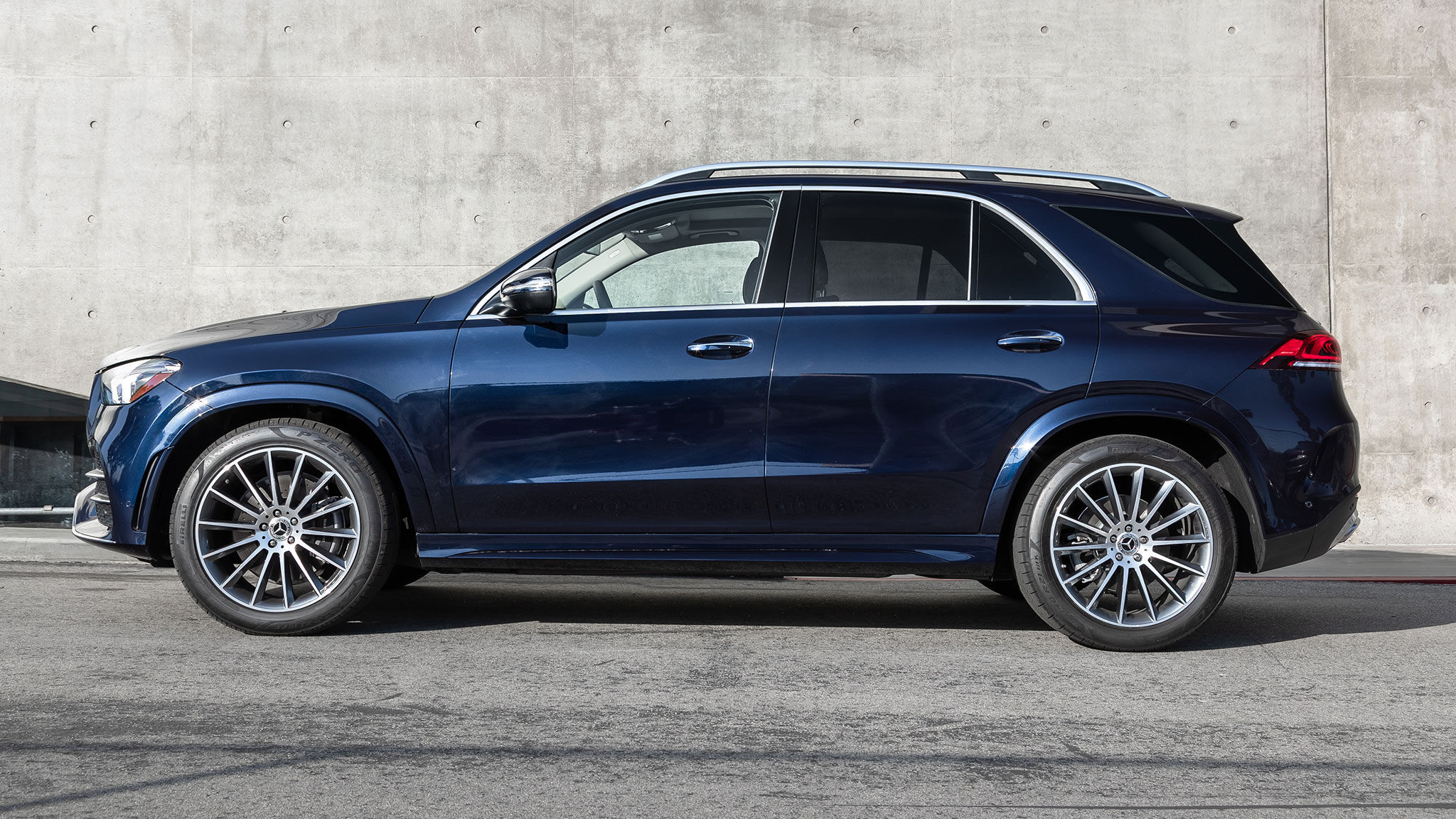 2021 Mercedes Benz Gle 450 Price Review Ratings And Pictures Carindigo Com