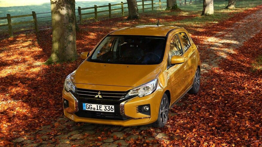 2021 Mitsubishi Mirage Price, Review and Buying Guide ...
