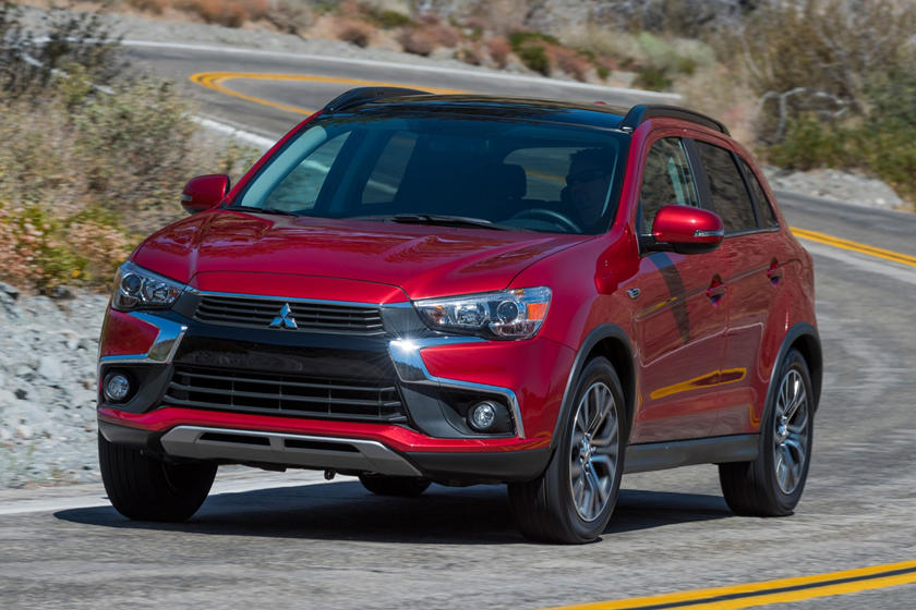 2021 mitsubishi outlander sport suv price, review and