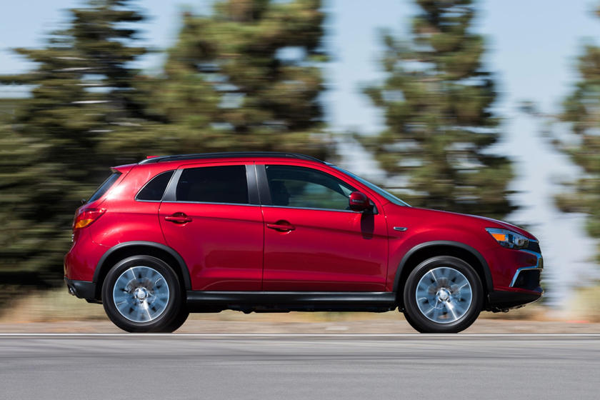 2021 Mitsubishi Outlander Sport SUV Price, Review and ...