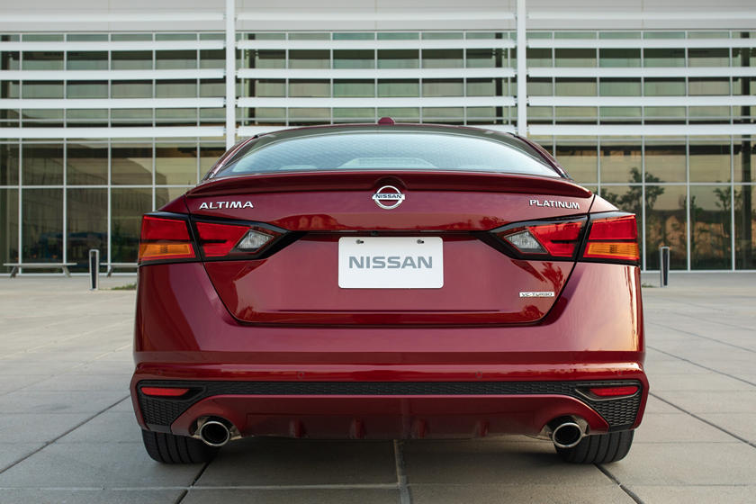 2021 nissan altima price, review, ratings and pictures