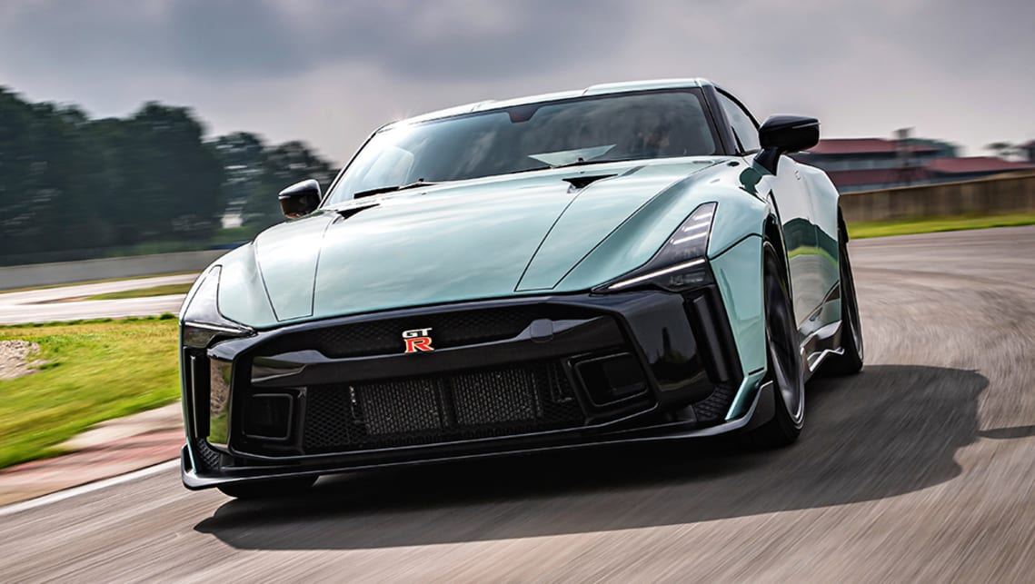 2021 nissan gtr price review ratings and pictures