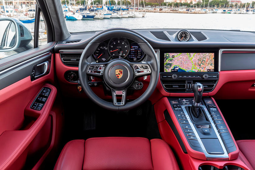 2021 Porsche Macan Price Review Ratings And Pictures Carindigo Com