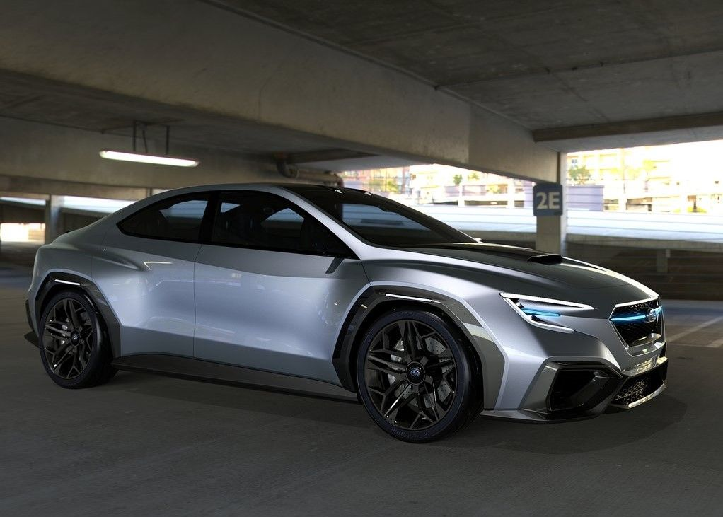 2021 subaru wrx price, review, ratings and pictures