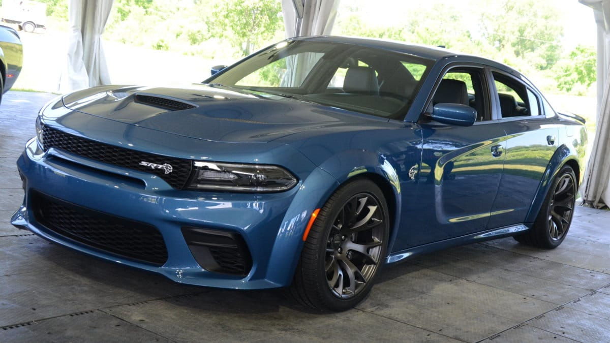 2020 Dodge Charger Hellcat Srt Widebody Sedan Reliability And Recalls Carindigo Com