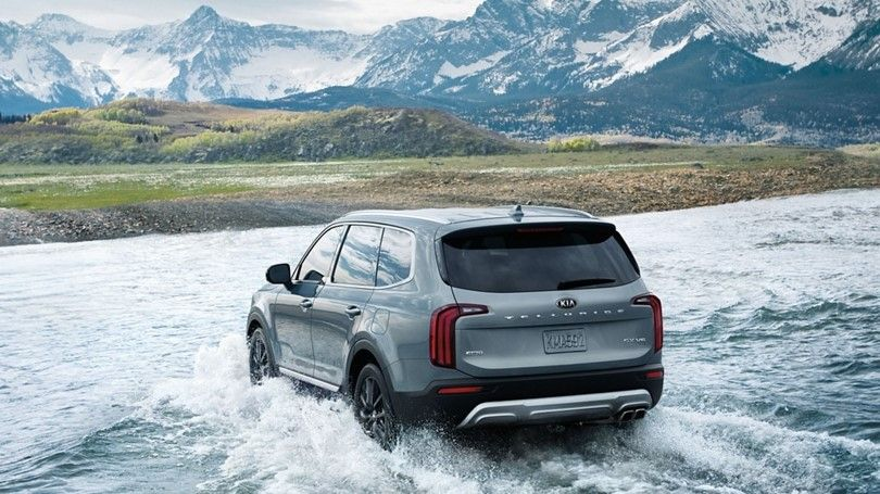 2021 kia telluride review prices release date and