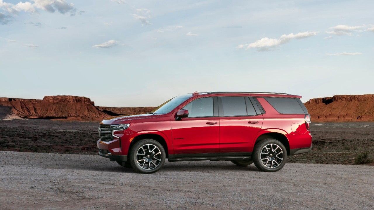 2021 Chevrolet Tahoe Can It Finally End Ford S Dominance