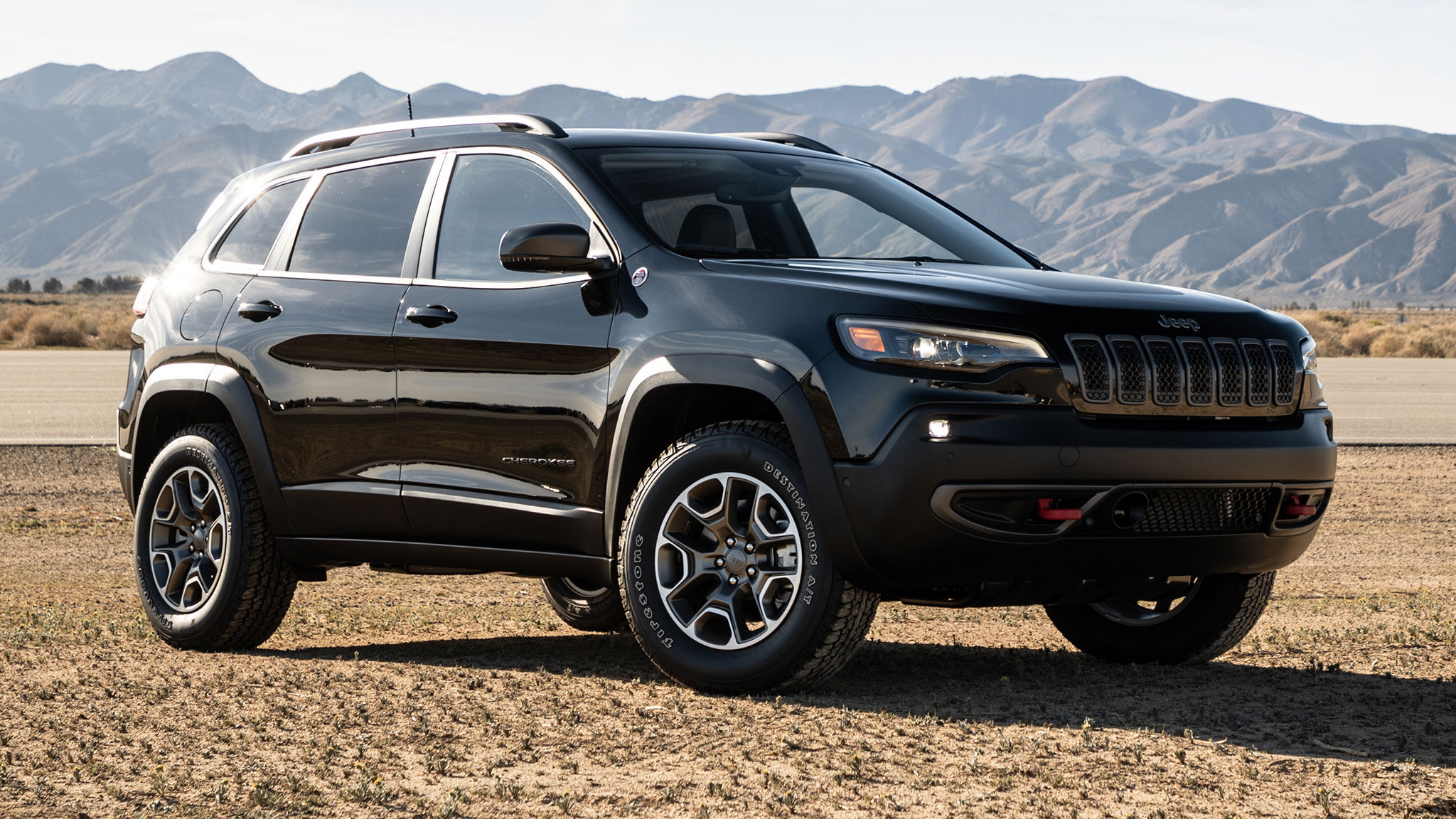 2021 Jeep Cherokee Review - Release Date, Trims, Engine ...