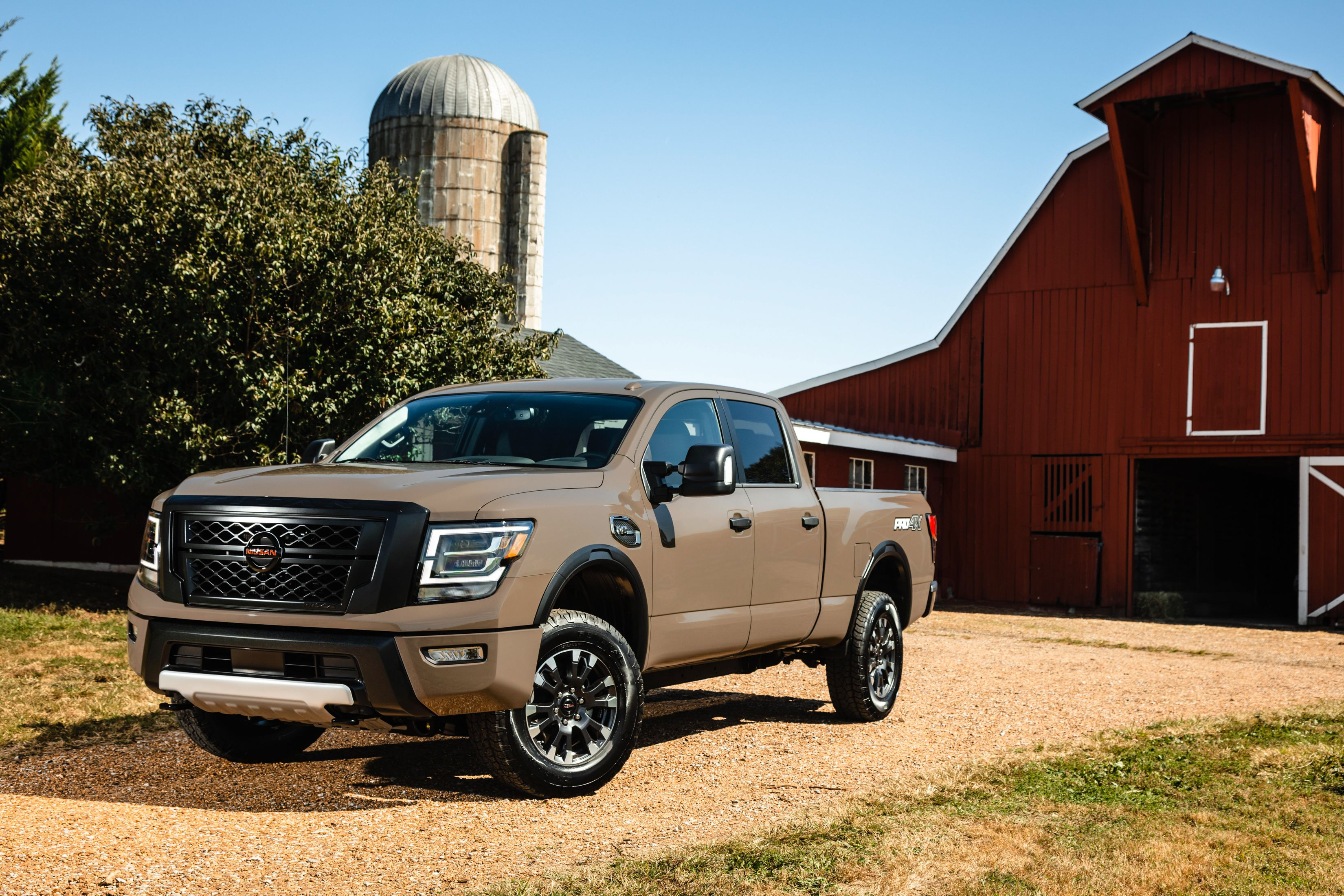 2021 Nissan Titan XD Crew Cab Review - Trims, Features, MPG, Towing Capacity, And Rivals