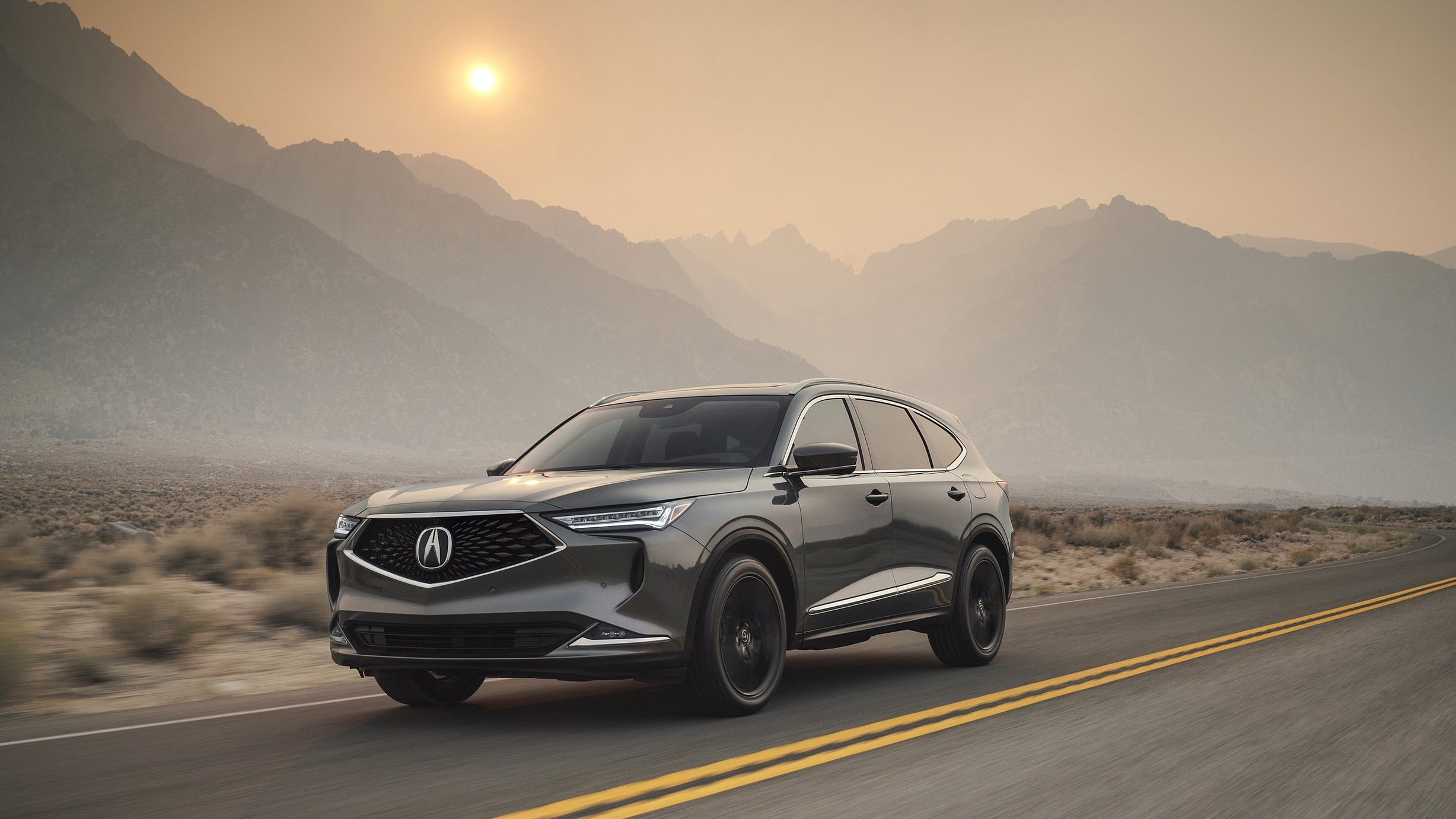 2022 acura mdx first look - price, release date, features