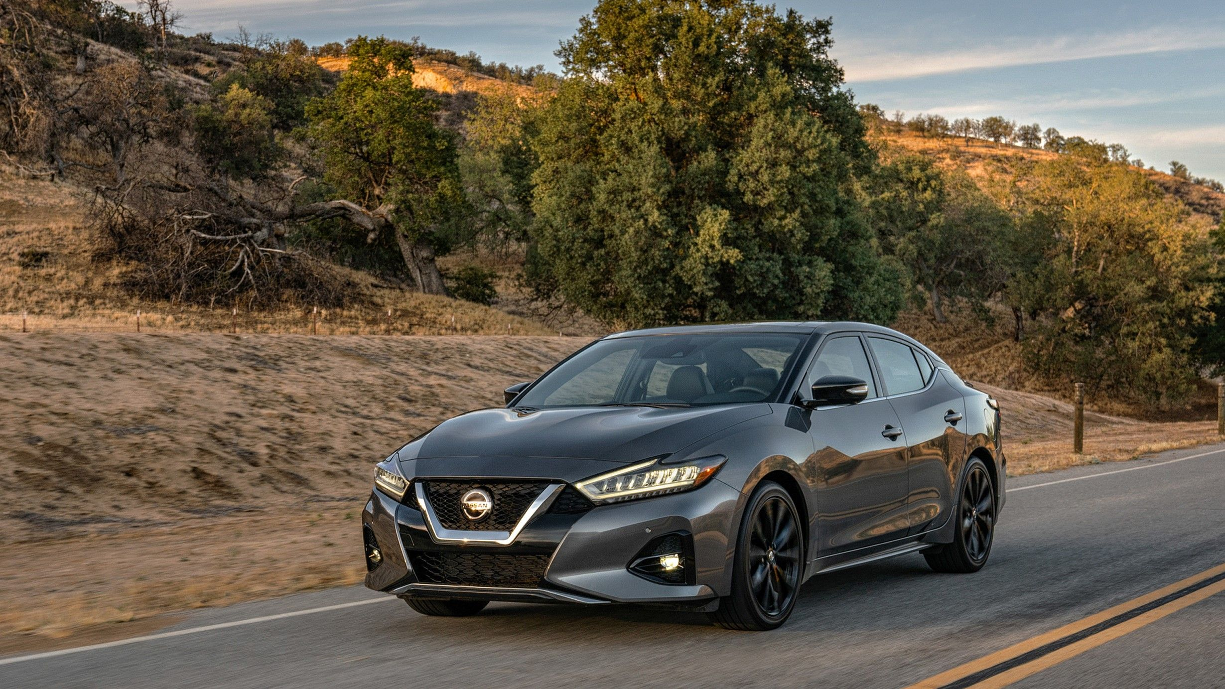 2021 nissan maxima review - trims, prices, features