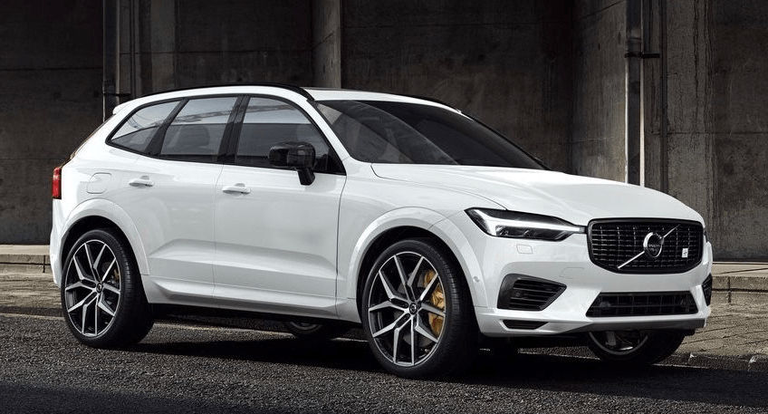 2021 Volvo XC60 Review: Release Date, Feature Upgrades ...