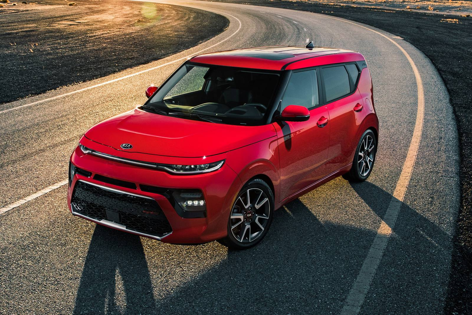 2021 All Kia Soul Awd Redesign and Concept
