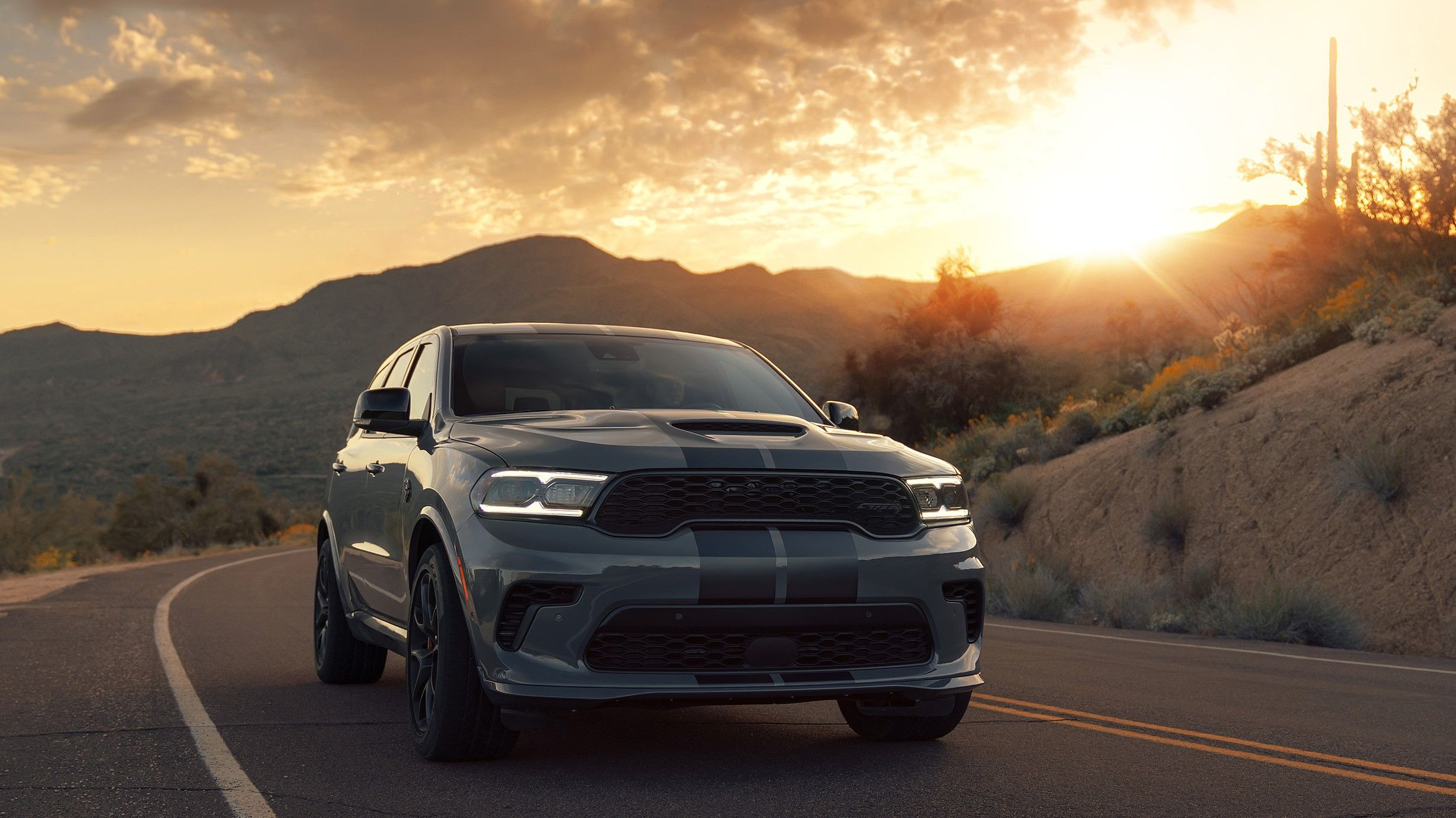 2021 Dodge Durango SRT Hellcat Review- Price, Release Date, 0-60,  Interiors, Performance, And Rivals