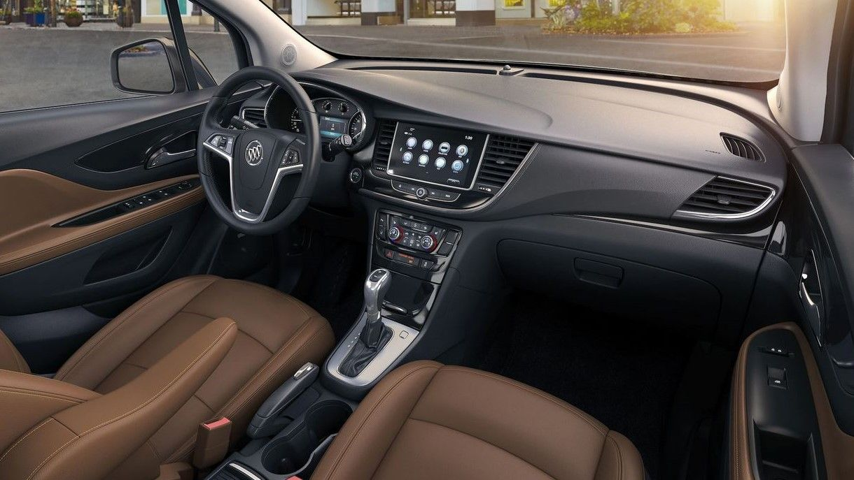 2021 Buick Encore Price, Review, Ratings and Pictures ...