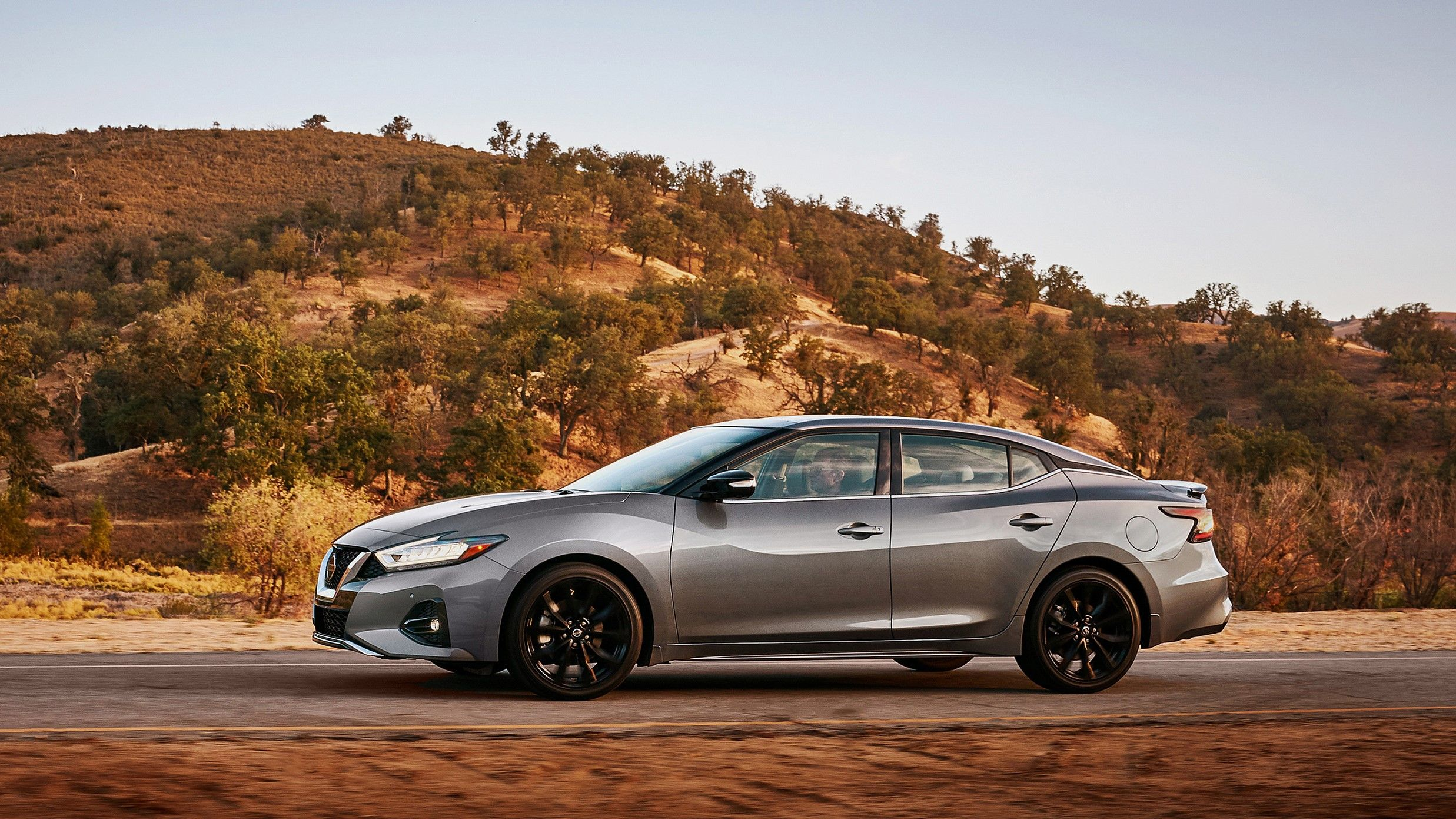 2021 Nissan Maxima Review Release Date Trims Performance Mpg Interior And Rivals Comparison